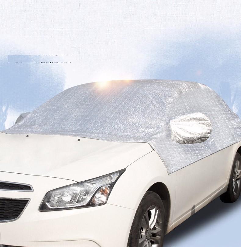 Bạt phủ xe chống nóng 5D cao cấp các dòng xe 12