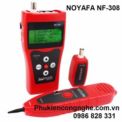 Máy test mạng NF-308 chính hãng Noyafa cao cấp