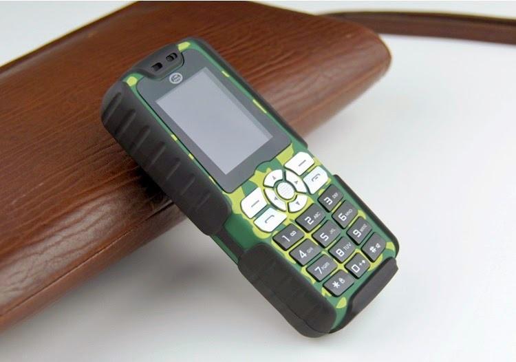 Điện thoại A8+ pin khủng 6