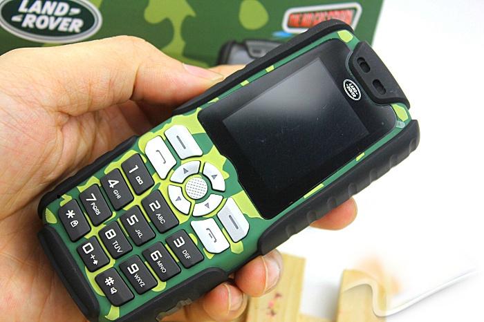 Điện thoại A8+ pin khủng 4
