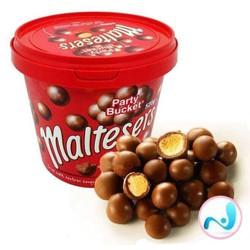 Bánh viên socola Maltesers - Hàng xách tay Mỹ