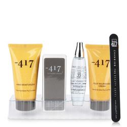 Bộ sản phẩm chăm sóc móng và tay chân -417 Professional Nail Care Kit