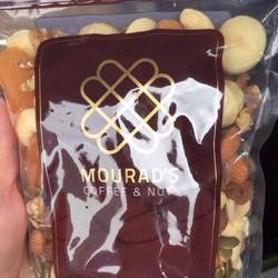 Hạt sấy khô tổng hợp Mix Mourad Coffee  Nuts