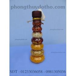Lọ ngũ cốc cao 22 cm. Phong thủy đồ thờ