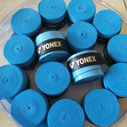 Cuốn cán tennis YONEX 30 cái - XANH - Quấn cán vợt tennis