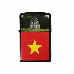 Hộp quẹt lưu niệm Việt Nam