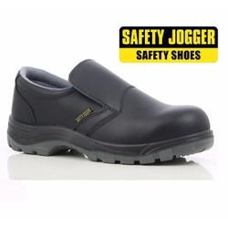 Giày bảo hộ kéo xỏ Safety Jogger X0600