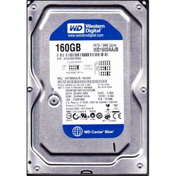 Ổ cứng PC 160GB