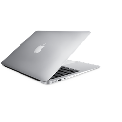 MacBook Air 11-inch Mid 2013