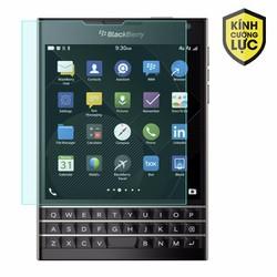 Miếng dán kính cường lực Blackberry Passport