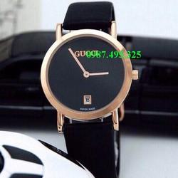 Đồng hồ đơn giản, thanh lịch GC010