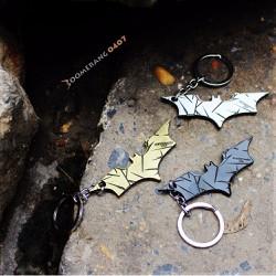 Móc khóa Dơi The Dark Knight