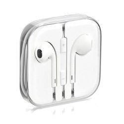 Tai nghe iPhone cao cấp lưới xanh đặc biệt cho âm thanh hoàn hảo