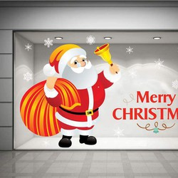 Ông già Noel và quà giáng sinh 03