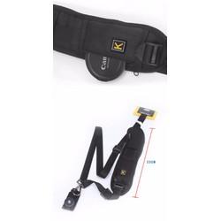 dây máy ảnh Quick Strap - Dây đeo thao tác nhanh
