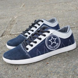 Giày Thể Thao Cổ Thấp AllStar - 4018