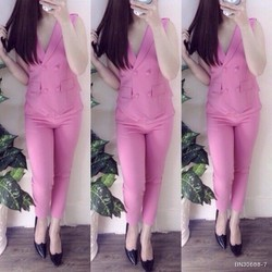Sét màu hồng dễ thương