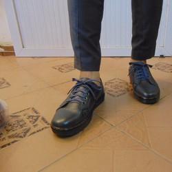 giày dr vnxk giúp tăng chiều cao