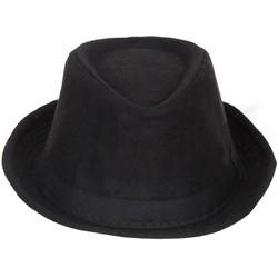 Mũ nón nỉ phớt nam nữ fedora cao bồi