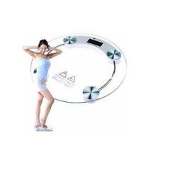 Cân sức khỏe điện tử Personal Scale 180kg mặt kính cường lực