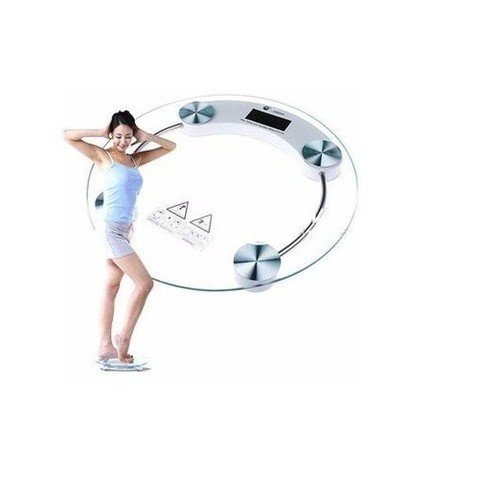 Cân sức khỏe điện tử Personal Scale 180kg mặt kính cường lực - 4098628 , 4415640 , 15_4415640 , 130000 , Can-suc-khoe-dien-tu-Personal-Scale-180kg-mat-kinh-cuong-luc-15_4415640 , sendo.vn , Cân sức khỏe điện tử Personal Scale 180kg mặt kính cường lực