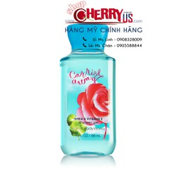 Sữa Tắm BBW 88ml - Carried Away