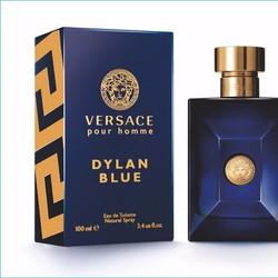 NƯỚC HOA NAM XÁCH TAY TỪ ITALIA DYLAN BLUE 100ML