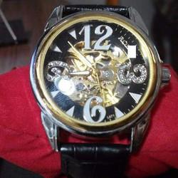 Đồng hồ cơ tự động - thương hiệu nổi tiếng