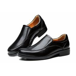 Giày tây nam công sở chất da mềm,sang trọng,lịch sự