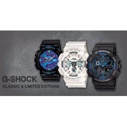ĐỒNG HỒ G-SHOCK. LỚN THỂ THAO