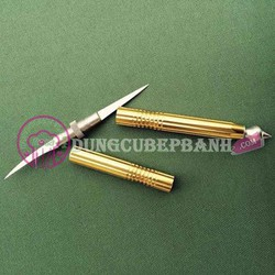 Dụng cụ tỉa thái lan 2 lưỡi - Carving Tools Thailand
