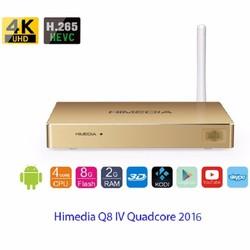 Android box Himedia Q8 IV