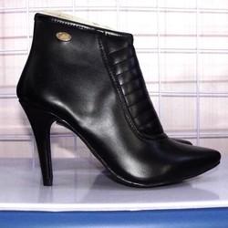 Giày boot thời trang sành điệu