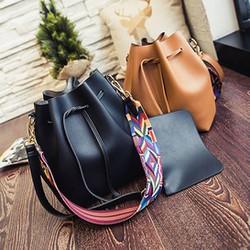 Túi xách thời trang nữ thắt rút