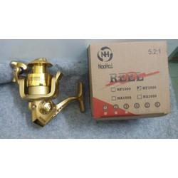 Ms715-5 Máy câu Reel NF yellow size 6000