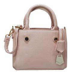 Túi nhập khẩu - Túi hộp da PU thời trang