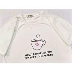 áo in ly nước