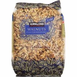 Hạt óc chó sấy khô Kirland 1,36Kg - H002