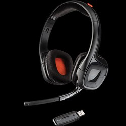 Tai nghe Plantronics GameCom P80 Wireless Gaming - PlayStation 4