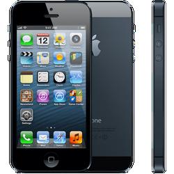 iPhone 5 16GB 98 World Like new màu Đen