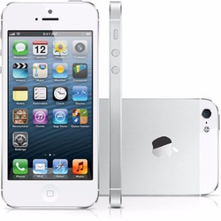 iPhone 5 32GB 98 World Like new màu Trắng
