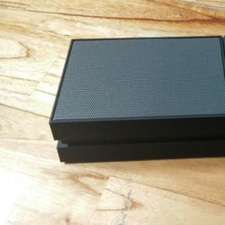 GS-301 loa Bluetooth mới với màn hình hiển thị đồng hồ báo thức