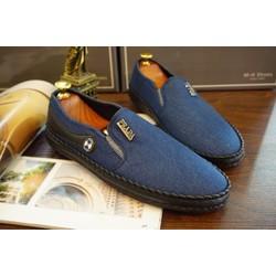 Giày Nam Thời Trang Mẫu Mới hàng nhập cao cấp