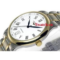 Đồng hồ cơ số La Mã sang trọng LG1212