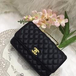 Túi  xách màu đen đẹp