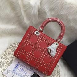 Túi Xách đẹp giá rẻ màu đỏ
