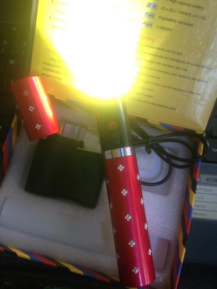 Chuyên Đèn Led Trợ Sáng Xe Máy C6.U5.U7.H14.Led Mắt Cú EX 150.V.v.. - 16