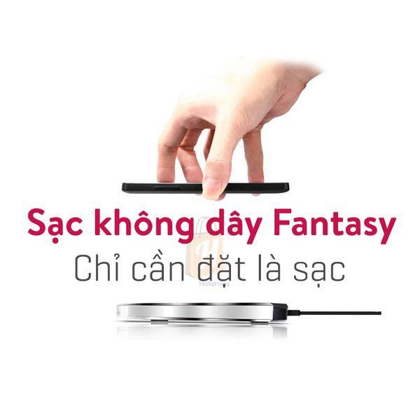 Đĩa sạc không dây Fantasy cho iPhone 2