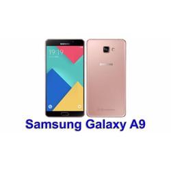 Samsung galaxy A9 đài loan