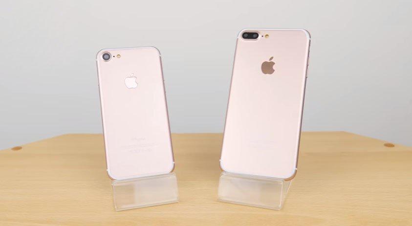 iphone 7 plus, iphone 7 plus đài loan xách tay giá rẽ - 3